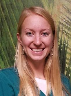 Tiffany Robertson